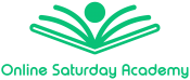 Online Saturday Academy Logo